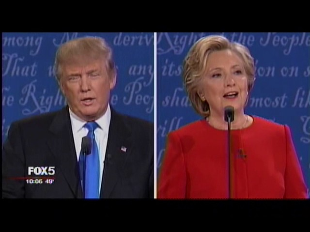 Cyber Security on Election Day - FOX NY