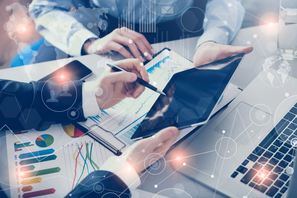Cloud-Based Services Help Brokers Maximize Agent Productivity