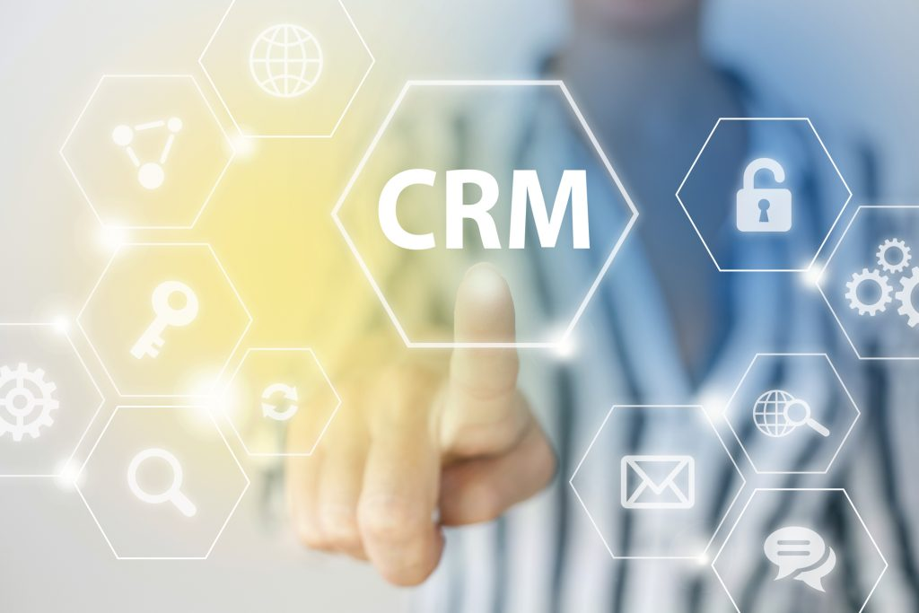 CRM Systems: What are the real estate options?