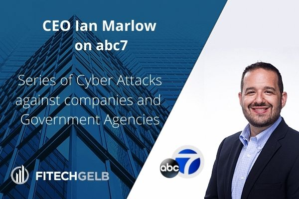 A Recent Series of Cyber Attacks on Companies and Government Agencies.