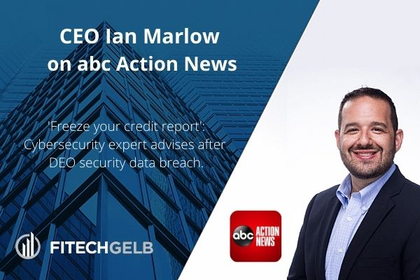 Freeze your credit report: Cybersecurity expert advises after DEO security data breach.